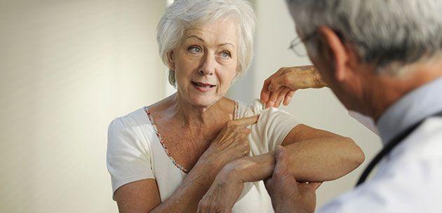Kemik Erimesinde (Osteoporoz) Kimler Risk Altında?