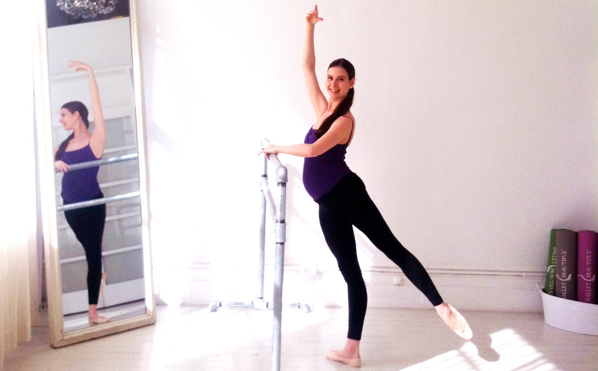 Hamilelik Döneminde Vücutta Yaşanan Değişimler