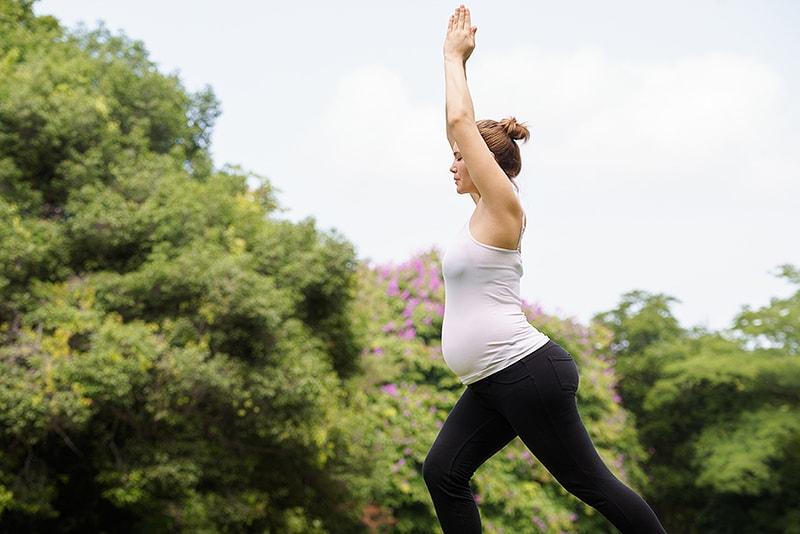 Hamilelik Yogasının Faydaları