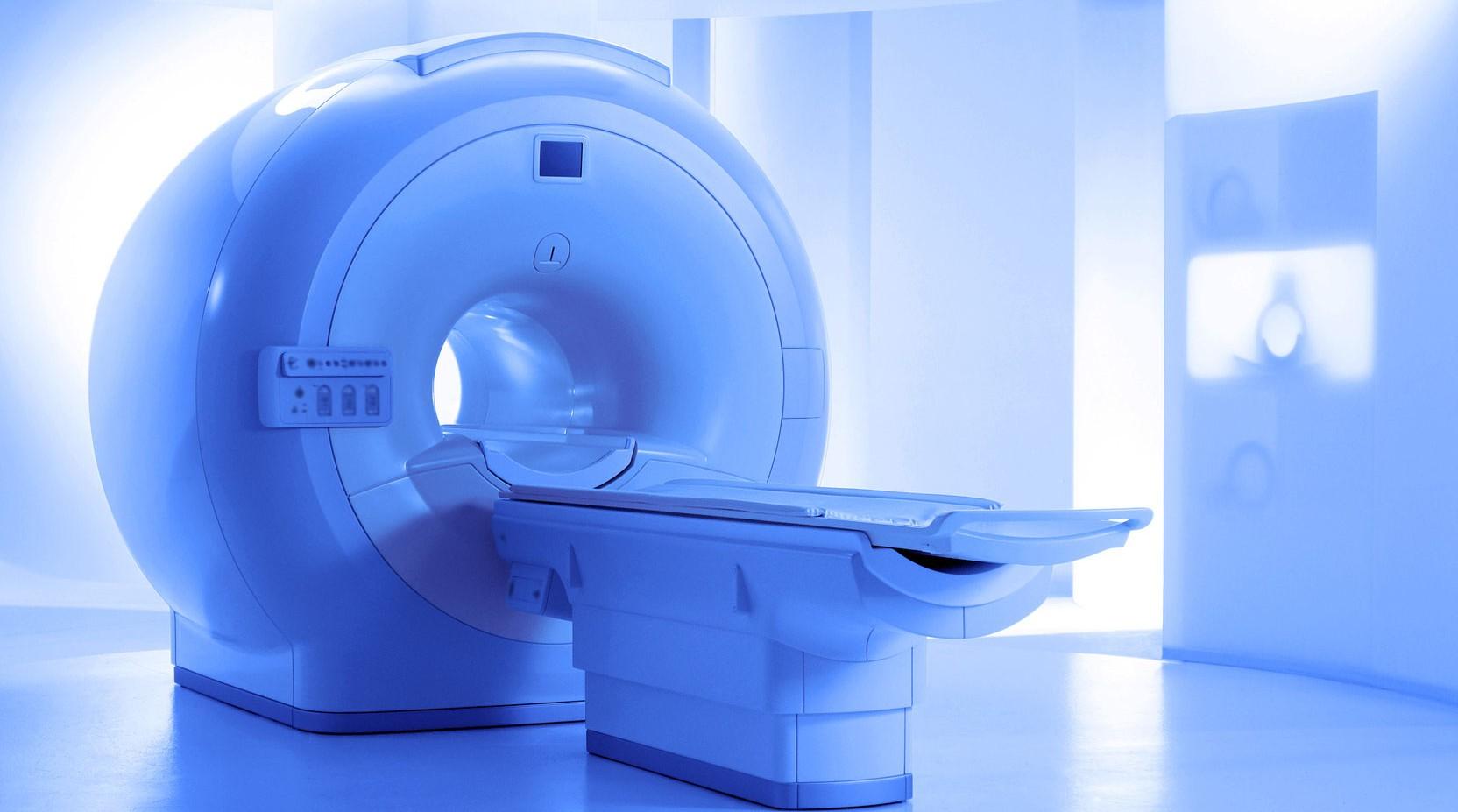 Hamilelikte MR Uygulaması