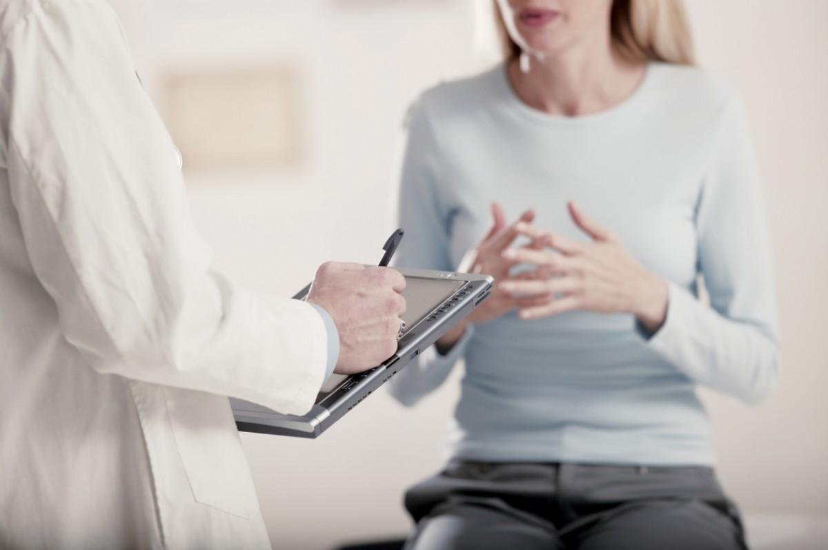 Jinekolojik Ultrason Gerektiren Bazı Durumlar