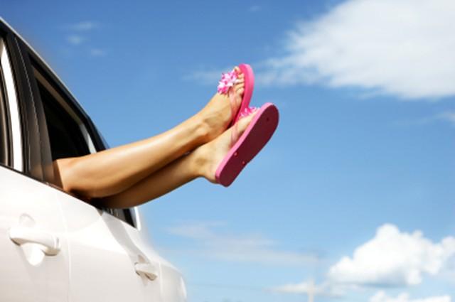 Hamilelikte Otomobil Yolculuğunda Neler Yapılmalı?