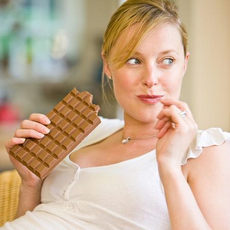 Hamilelikte çikolata tüketiminin gebeliğe etkisi
