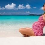 hamilelikte-guneslenmek