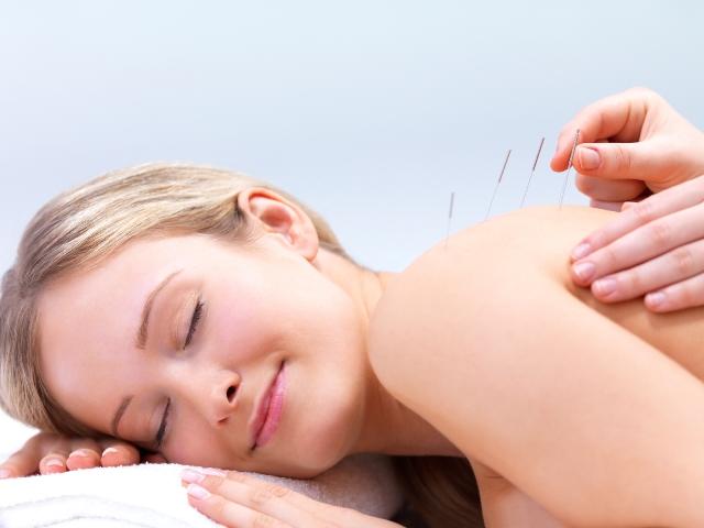 Hamilelikte Akupunktur Neden Uygulanır?