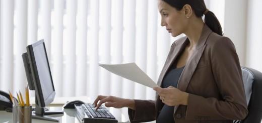 Hamilelikte Çalışma Hayatı ve Riskli Durumlar