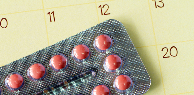 Sadece Progesteron İçeren Doğum Kontrol Yöntemleri