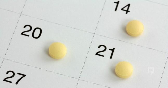 Doğum Kontrol İlaçları Kilo Aldırır Mı?