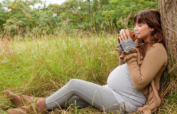 Hamilelikte Bebeğin ve Annenin Koku Hassasiyeti