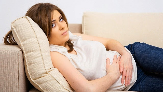 Hamilelik Reflüsü