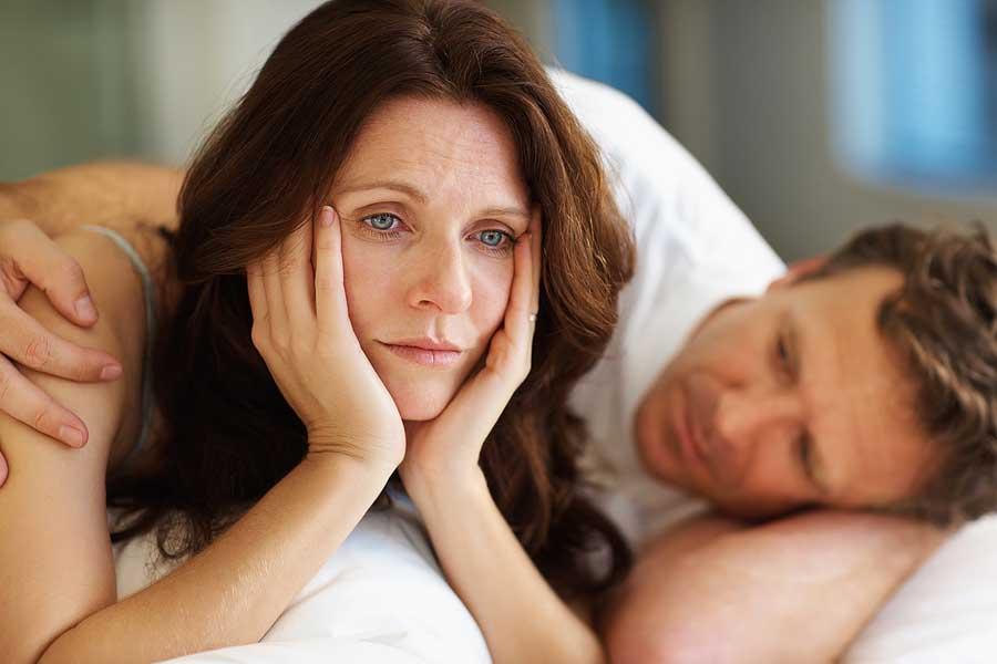 Erken Menopoz Yaşı Kaçtır?