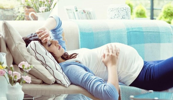 Hamilelikle Uyku Problemleri