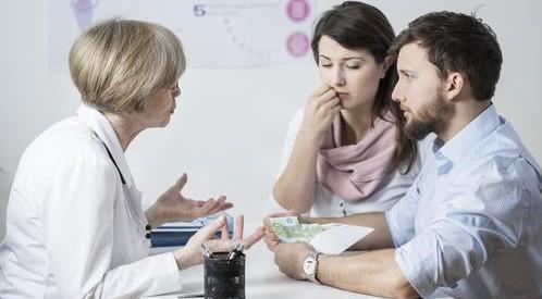 Tüp Bebek Tedavisinde Riskli Durumlar