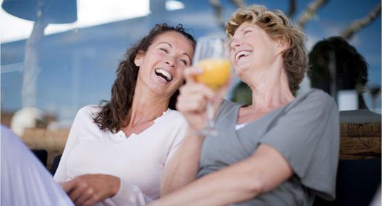 Her Kadın Menopozda Sorun Yaşar Mı?