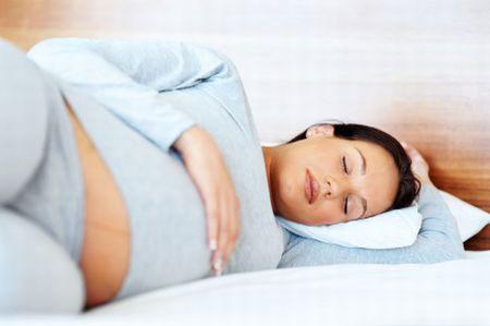 Hamilelikte Yatak İstirahati Gerektiren Durumlar