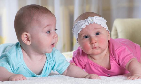 Bebeklerin Anne Karnında Cinsiyet (Seksüel) Gelişimi (Video)