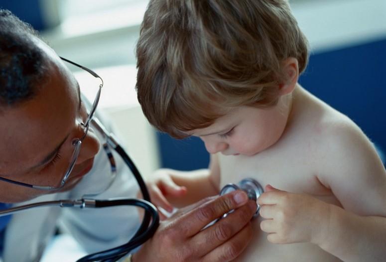 Bebekte Kalp İçinde Parlak Bölge Kalp Hastalığı Mıdır?
