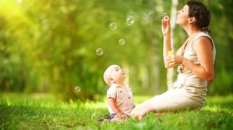 Doğum Sonrası Annenin Temizliği Ve Beslenmesi