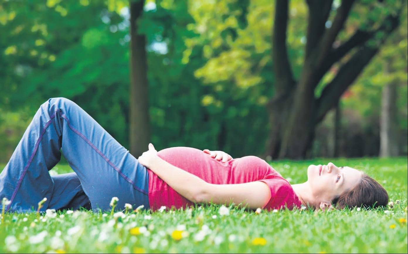Hamilelikte kansızlık belirtileri ve tedavisi