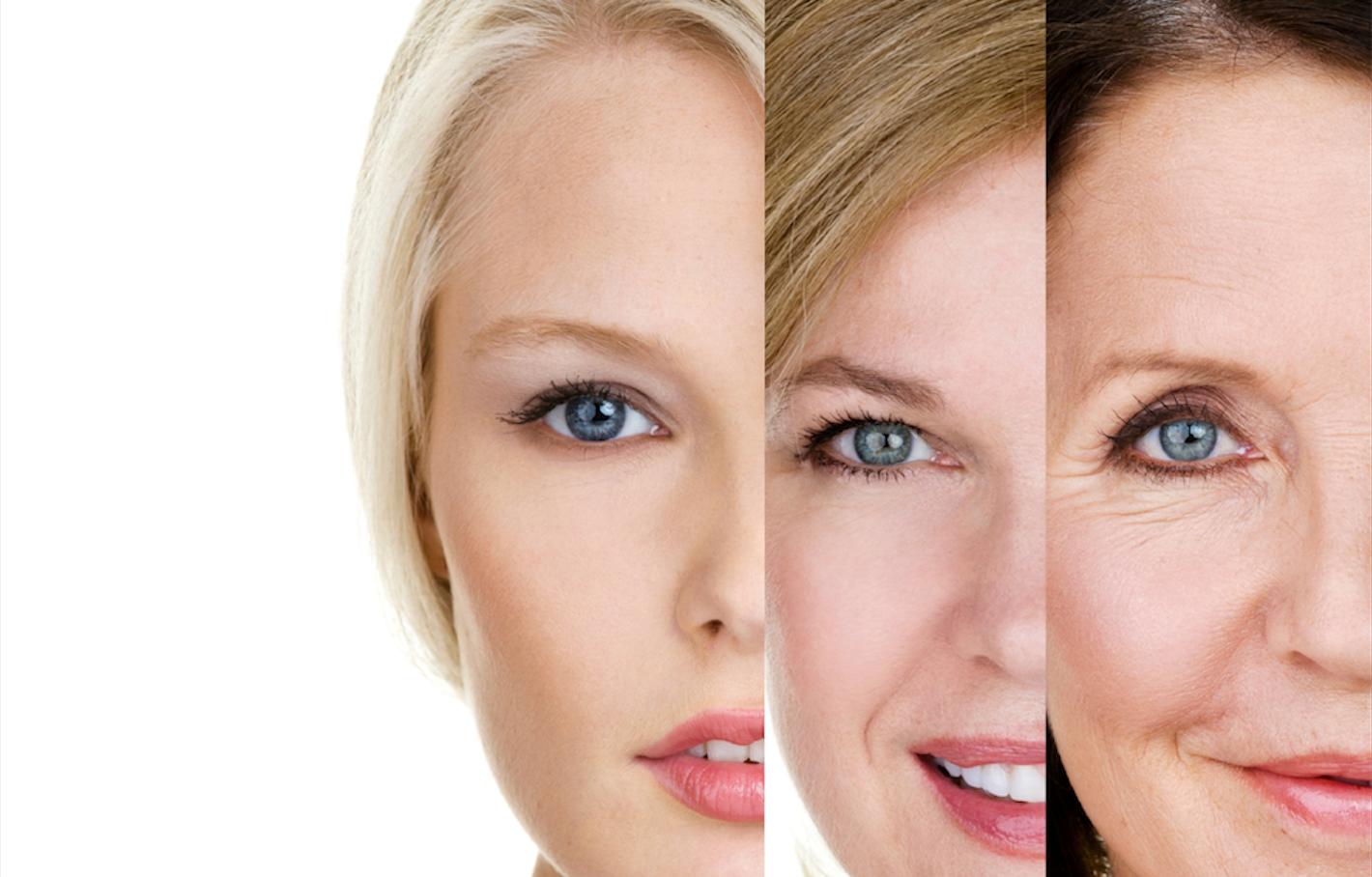 Menopoz Döneminde Vücuttaki Değişimler