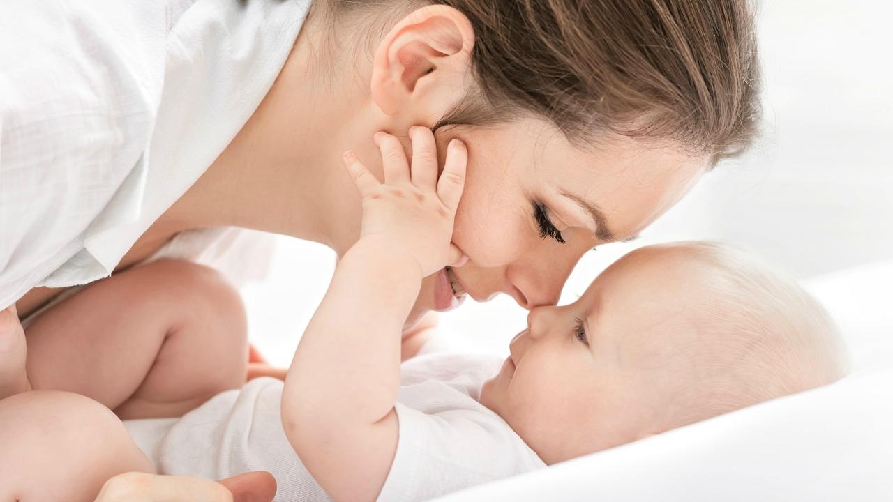 Normal Doğum Sonrası İçin Bilgilendirmeler