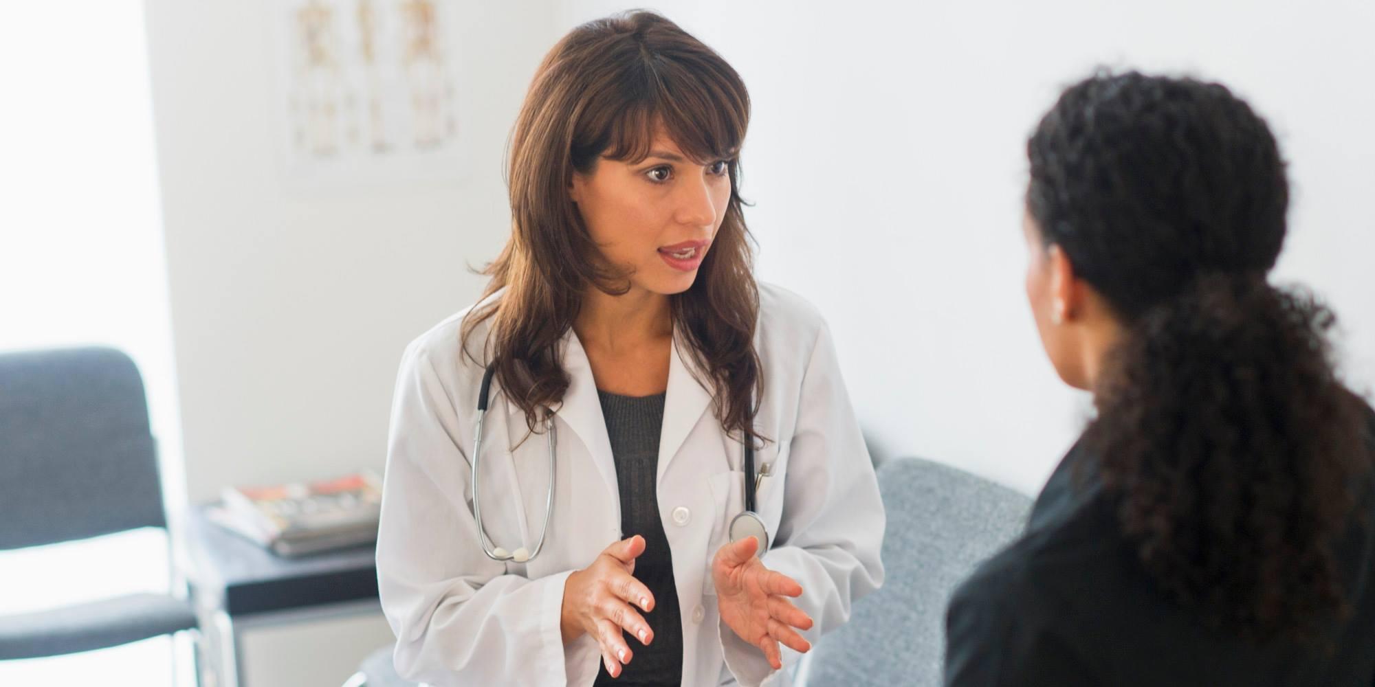 Hamilelikte Miyom ve Doğum Türü Tercihi