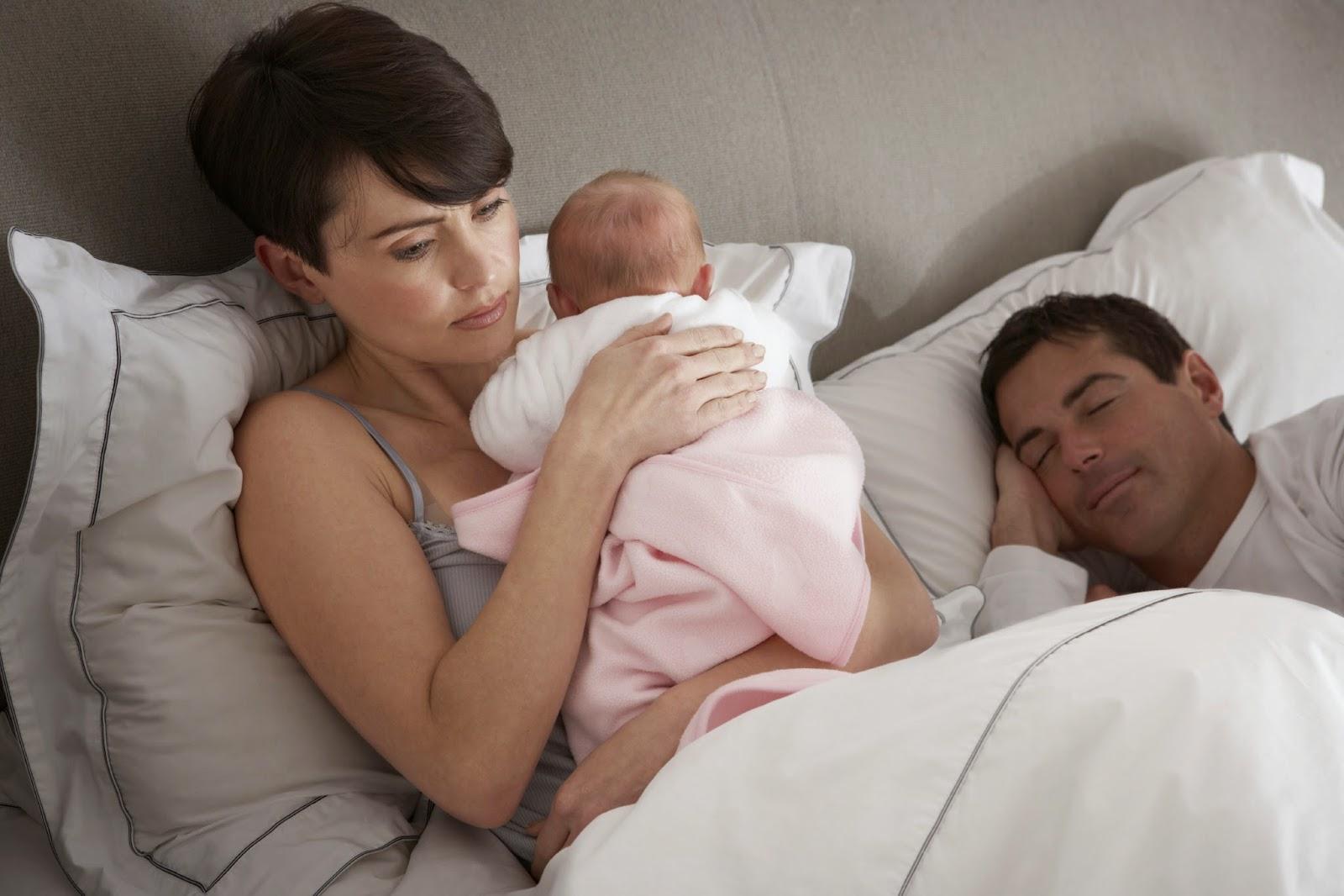 Doğum Sonrası (Postpartum) Psikolojik Sorunlar