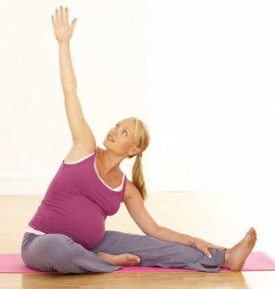 hamile-yogası-nedir